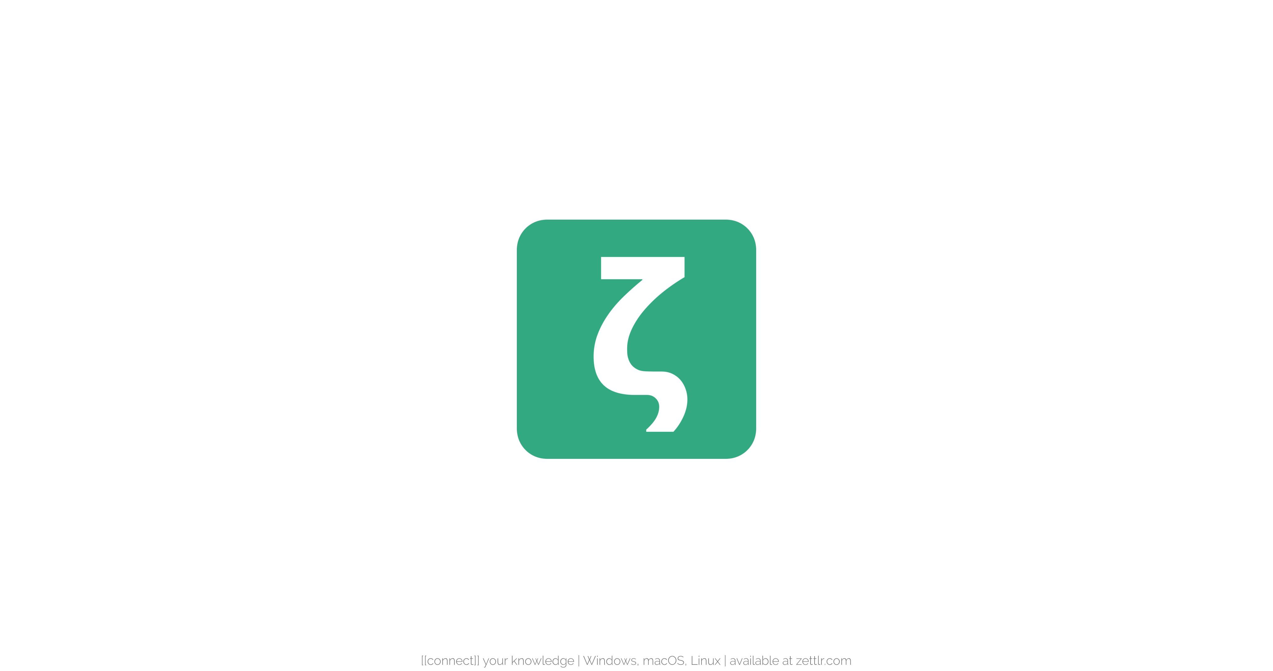 Zettlr 1.7.0 released