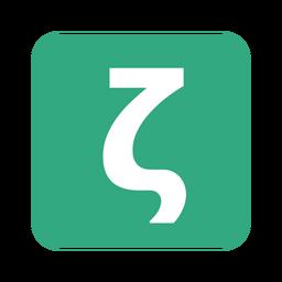 Zettlr icon